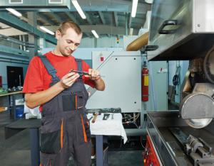 Робота на виробництві в Польщі